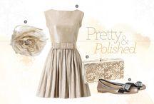 My Style / by LucyRoland Gutierrez