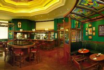 Restaurant Bars In Kolkata / Let Your Hair Down At These Groovy Restaurant Bars In Kolkata. Visit https://goo.gl/xdjCS7