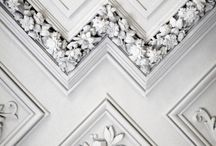 Ceiling mouldings