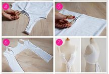 Diy for clothing