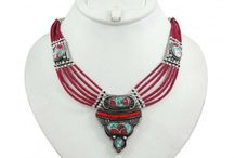 Indian Fashion Jewelry / Indian art is having a big part in the fashion jewelry. This group is tribute for that.
