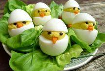 Easter Bunny; HopHop♡