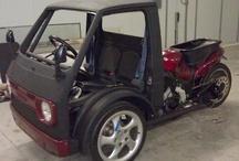 Trike moottori