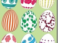 Printables- Easter / by Amy Baird Lynch