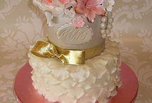 inšpirácie narodeninové torty