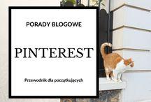 pinterest- porady