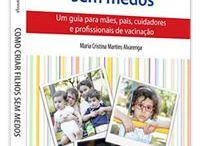 Livros para os pais
