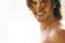 Taylor Kitsch /Tim Riggins