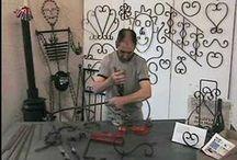 Crafts - Metalwork