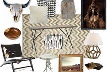 Ivins home / by Nichole Lynne Design