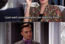 Best moments chuck and blair