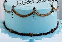 Cakes/cupcakes / by Stephanie Skeens