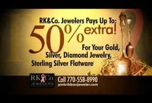 More $$ in your wallet! / by RK & Co. Jewelers