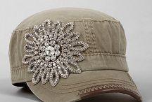 Hats so fun