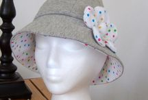 Millinery--Chemo Hats