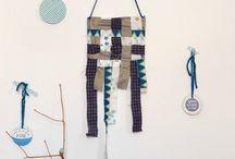 Riciclo lana-tessuti