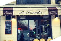 Paris by locals, on a budget / by BudgetTraveller