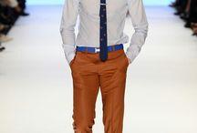 Moda hombres / Hombres con estilo