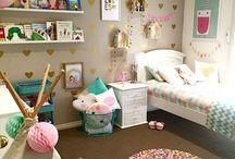 Olivia's Big Girl Room
