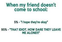 Ditch School