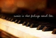 Piano Studio & Teaching