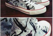 Muse scarpe