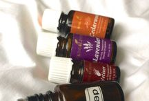 Oils / Creams and handmade concoctions