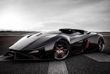 Cars / From Super cars to sports cars to casual cars we have everything