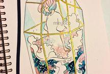 ` Drawnings