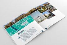 Grafikdesign / Modernes Design, raffinierte Druckumsetzungen und aktuelle Themen rund um das Thema Grafikdesign