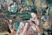 2021 ⁞ Cecily Brown