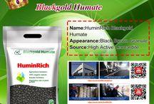 HuminRich SH9040-1 Blackgold Humate