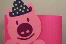 Verjaardag en feest