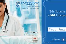 """Safeguard Home / When you install a """"Safeguard India Home Security System"""", you gain a complete system of security supported by a network of carefully trained professionals. @safeguardindia #safeguardindia @safeguardhome #safeguardhome @sgi #sgi"""