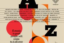 Layouts and Typography