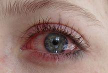 Emotions through eyes