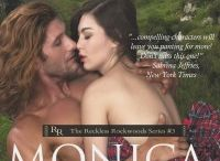 Books — #3 The Reckless Rockwoods — The Highlander's Woman / WARNING: Book contains a proud Highlander unwilling to surrender his heart a second time, and a half-Scottish heroine who, like most Rockwoods, is up to the challenge of making her man realize she's The Highlander's Woman.  / by Monica Burns