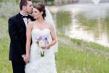 Dream Wedding Dresses - Stunning Bridal Gowns