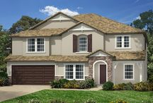 Presidio Point by KB Home / PRESIDIO POINT AT SPRING MOUNTAIN RANCH - NEW HOMES IN RIVERSIDE, CA