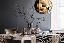 - dining room -