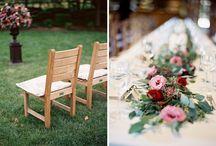 Table setting / by Elena Korostelev