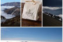 #Territorio / Immagini dei nostri territori, paesaggi dove le bellezze mozzano il respiro.