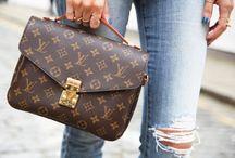 Bags / väskor