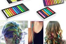 Hair / Colour