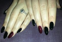 Shellac / gel nails