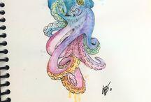 Criações exclusivas / Criações de desenho exclusivos por Bianca Moraes. Caso houver  curiosidade em tatuar comigo - Cel para contato-(19998667279)