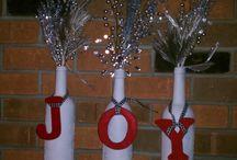 DIY Crafts! / by Brittney Ralston