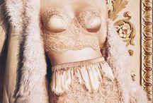 my lingerie.