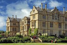 Places to go / Castles, Stately Homes, Country Houses, Gardens to visit in England and Scotland. Markets, Medieval Villages in France, etc.
