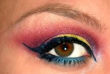 azara beauty / make-up